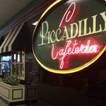 Piccadilli Cafeteria