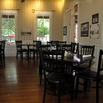 "Castroville CAfe""S newly renovated dinning room"