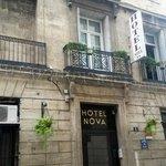 Photo de Nova Hôtel