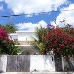 Casa Cozumelena Foto