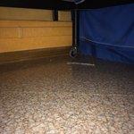 Schifezze sotto il letto
