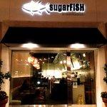 SUGARFISH by sushi nozawaの写真