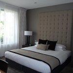 More bedroom views