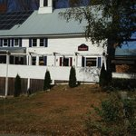 Mill Hill Inn-renovated barn-5 rooms