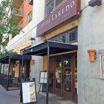 Cantino Laredo on 3rd Street, Austin, TX