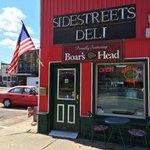Sidestreets Delicatessen