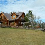 Foto de Siwash Lake Ranch