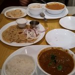 Aahaar an Indian Eatery Foto