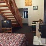 Loft room 26..Cozy and nice