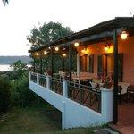 Mounda Beach Hotel Foto