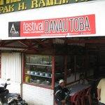 Family Restaurant H. Ramli NST