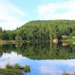Lac Domaine Valga