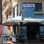 Φωτογραφία: The Zep Rock And Blues Bar