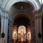 Capilla de la Virgen de los Dolores