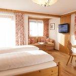 Hotel Sandhof De Luxe