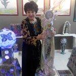 Madam Lidia Qattan