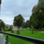 Foto de Residence Le Chateau de Pretreville