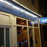 T & J Mahal in Portsmouth UK