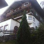 Haus Jermann Foto