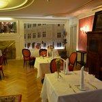 Sacher Café - Innsbruck