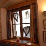 Foto de Klarerconda, Hotel Restaurant Konditorei