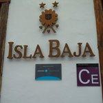 Foto de Isla Baja Suites