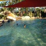Beachcomber Coconut Caravan Village Foto