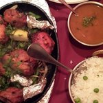 Foto de Aamantran Indian Cuisine