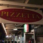 Italian pizza Kauai amazing!