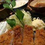 Our Tonkatsu Meal Set