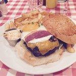 Schwartz's Burger
