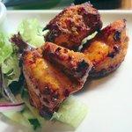 Punjabi Chili Tikka Chicken