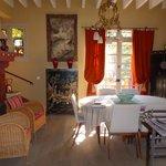 Foto de Le Cottage
