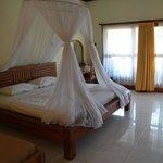 Foto de Puri Sunny Hotel