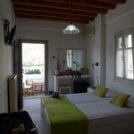 Billede af Myrto Hotel
