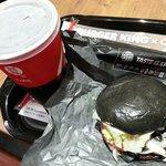 Burger King Kanku Aero Plaza