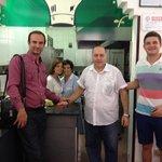 Muhtesem yerel lezzet��  İyi anilar ile istanbul a donuyoruz