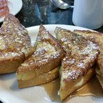 The Elvis French Toast