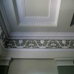ceiling entrance