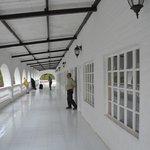 Balcony / Walkway