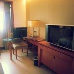 Foto de New Osroc Hotel