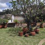Jardins da Encantada Casa