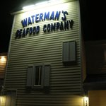 Waterman's Seafood Co