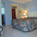 Standard Room at Lakeside Inn St Cloud Florida