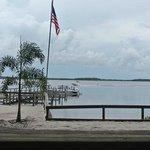 Beautiful Views At Lakeside Inn