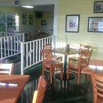 Lakeside Inn & Cafe St. Cloud Florida
