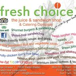 Fresh Choice Ad