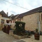 Chez Claudette