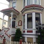 Foto de Humboldt House Bed & Breakfast Inn