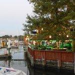 Chesapeake Inn and Marina